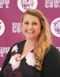 Assistant Superintendent, Jayme D. Knochel